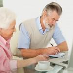 1 in 4 People Retire In Debt