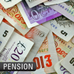 Early Pension Release